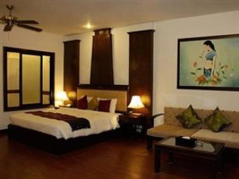 นากาปุระ รีสอร์ท แอนด์ สปา Krabi - โรงแรม