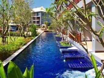 นากาปุระ รีสอร์ท แอนด์ สปา Krabi - จองโรงแรมออนไลน์