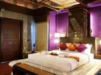 นากาปุระ รีสอร์ท แอนด์ สปา Krabi - hotel