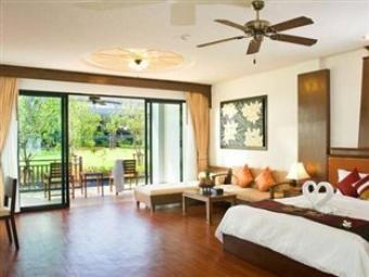 นากาปุระ รีสอร์ท แอนด์ สปา Krabi - hotels