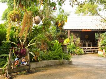 กระท่อมหิน นันทภัค NakhonRatchasima - ที่พัก