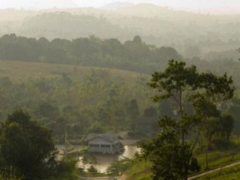 กระท่อมหิน นันทภัค NakhonRatchasima - จองห้องพัก