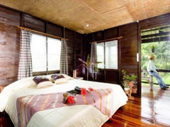 กระท่อมหิน นันทภัค NakhonRatchasima - hotel