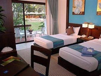 โนโวเทล ระยอง ริมแพ รีสอร์ท Rayong - ที่พัก
