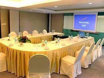 โนโวเทล ระยอง ริมแพ รีสอร์ท Rayong - รีสอร์ท