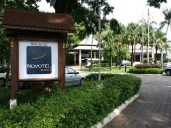 โนโวเทล ระยอง ริมแพ รีสอร์ท Rayong - จองโรงแรมออนไลน์