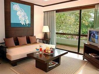 โนโวเทล ระยอง ริมแพ รีสอร์ท Rayong - hotel
