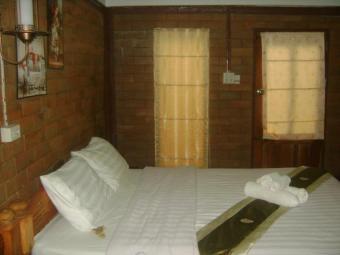 อิงธาร รีสอร์ท Satun - จองโรงแรม