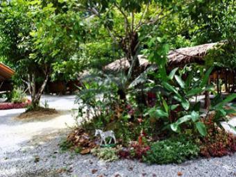 ภูต้นน้ำ รีสอร์ท Satun - โรงแรม