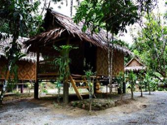 ภูต้นน้ำ รีสอร์ท Satun - ห้องพัก