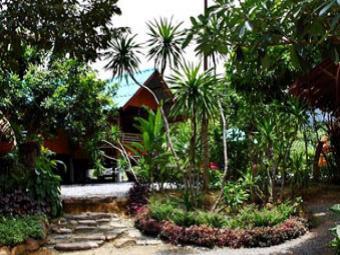 ภูต้นน้ำ รีสอร์ท Satun - จองโรงแรมออนไลน์