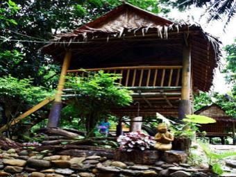 ภูต้นน้ำ รีสอร์ท Satun - จองห้องพัก