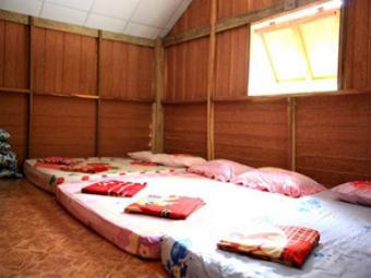 ภูต้นน้ำ รีสอร์ท Satun - สำรองห้องพัก