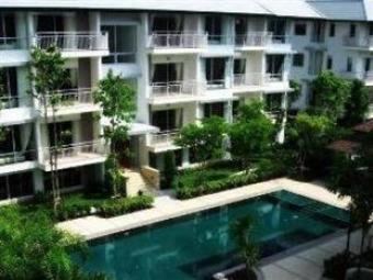 บ้านพัก สถานตากอากาศ บางปู SmutPrakan - จองโรงแรมออนไลน์