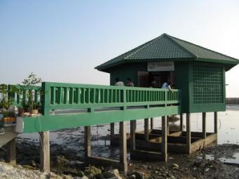 บ้านพัก สถานตากอากาศ บางปู SmutPrakan - จองห้องพัก