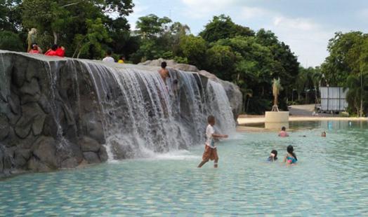 สวนน้ำสวนสัตว์สงขลา